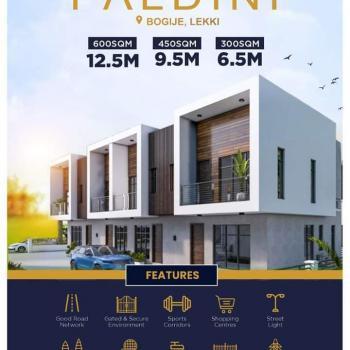a Plot of Land, Bogije, Ibeju Lekki, Lagos, Residential Land for Sale