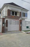 Super-stunning 5 Bedroom Luxury Detached Duplex With A Maids Room, Chevy View Estate, Lekki, Lagos, 5 Bedroom, 6 Toilets, 5 Baths House For Sale