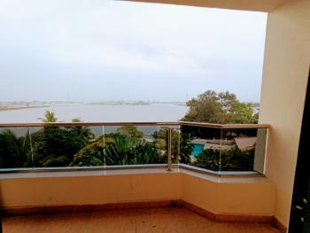 Serviced Waterfront  4 Bedrooms Penthouse, Old Ikoyi, Ikoyi, Lagos, Flat for Sale