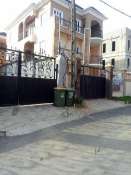 Brand New 5 Bedrooms Detached Duplex, Akora Estate, Off Adeniyi Jones, Ikeja, Lagos, Detached Duplex for Sale