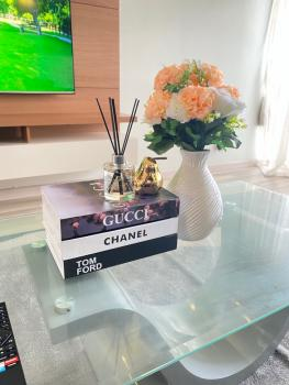 Casa Gold -  Luxury 3 Bedroom Apartment with View, Glover Road, Ikoyi, Lagos, Flat / Apartment Short Let