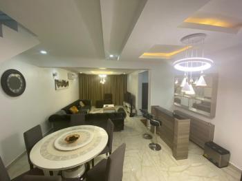 Luxury 4 Bedroom Duplex, Dideolu Estate, Victoria Island (vi), Lagos, Semi-detached Duplex Short Let