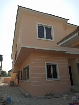 Brand New 4 Bedroom Duplex with Bq, By Sunnyvale Road, Lokogoma District, Abuja, Semi-detached Duplex for Sale