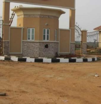 648sqm Land, Oakwood Park Estate, Simawa, Ogun, Residential Land for Sale