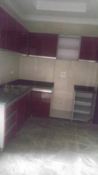 Clean 3 Bedrooms Flat, Idowu Estate, Oke Ira, Ajah, Lagos, Flat for Rent