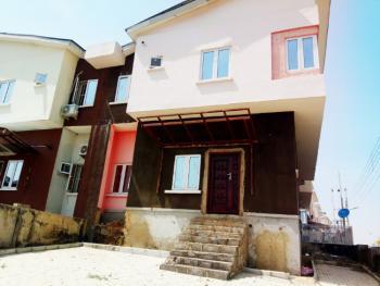 Four Bedroom Semi-detached Duplex, Paradise Estate Phase 1, Life Camp, Abuja, Semi-detached Duplex for Sale