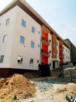 Two Bedroom Block of Flats, Paradise Estate Phase 1, Life Camp, Abuja, Block of Flats for Sale