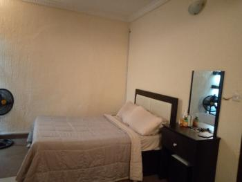 1 Bedroom Studio Apartment (big Single Room Like Room and Parlour, Thomas Estate, Ajah, Lagos, Self Contained (single Rooms) for Rent
