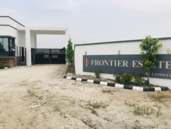 C of O, Frontier Estate, Inside Beechwood, Shapati, Ibeju Lekki, Lagos, Residential Land for Sale