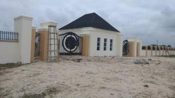 Dry Estate Land in High Valued Environment, Owode Ise, Ibeju Lekki, Lagos, Industrial Land for Sale