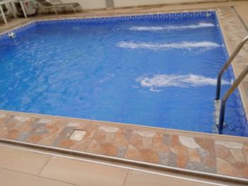 3 Bedroom Apartment Fully Furnished with Swimming Pool, Oniru, Victoria Island (vi), Lagos, Terraced Duplex Short Let
