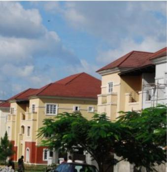4 Bedrooms Terraced Duplex, Paradise Hills Estate, Asokoro District, Abuja, Terraced Duplex for Sale
