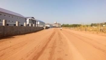 Land 2099sqm, By Gilmore, Jahi, Abuja, Residential Land for Sale