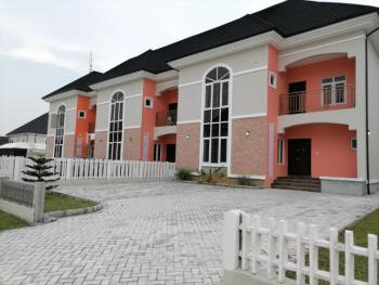 Luxurious and Tastefully Finished Three (3) Bedroom Duplex, Golf Estate, Peter Odili Road, Trans Amadi, Port Harcourt, Rivers, Semi-detached Duplex for Rent
