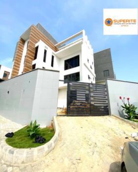 Luxury Brand New 5 Bedroom Fully Detached Duplex, Banana Island, Ikoyi, Lagos, Detached Duplex for Sale