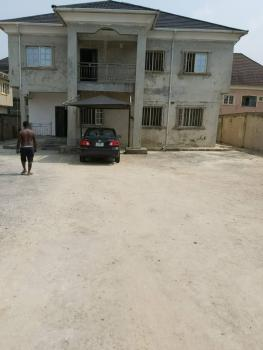 6 Bedrooms Duplex on Full Plot of Land with More Space, First Unity Estate Badore Road, Badore, Ajah, Lagos, Detached Duplex for Sale