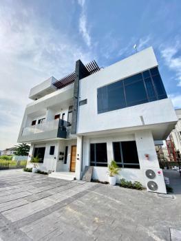 Magnificent 6 Bedrooms Luxury Home, Osapa, Lekki, Lagos, Detached Duplex for Sale