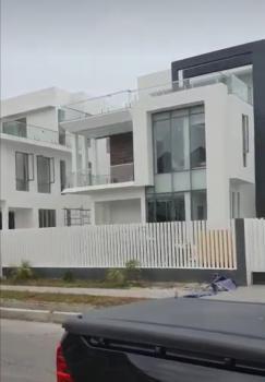Luxury Property with Pool, Pinnock Beach Estate, Osapa, Lekki, Lagos, Semi-detached Duplex for Rent