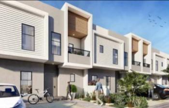Luxury 3 Bedrooms Terraced Duplex, Vale City View Estate, Lokogoma District, Abuja, Terraced Duplex for Sale