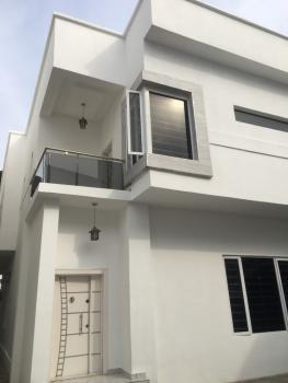 4 Bedroom Duplex, Along Shoprite Road, Osapa, Lekki, Lagos, Detached Duplex for Rent
