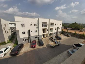 Brand New and Well Located 3 Bedrooms Apartment with Bq, By Games Village, Kaura, Abuja, Flat for Sale