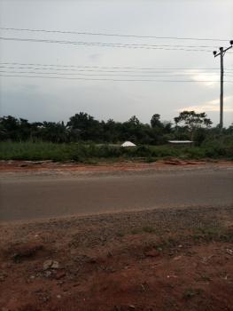 a Virgin Land, Opposite Ayede Grammar School, Ayede, Oye, Ekiti, Mixed-use Land for Sale