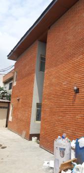a Lovely Well Renovated 3 Bedroom Flat, Adisa Bashua, Adelabu, Surulere, Lagos, Flat for Rent