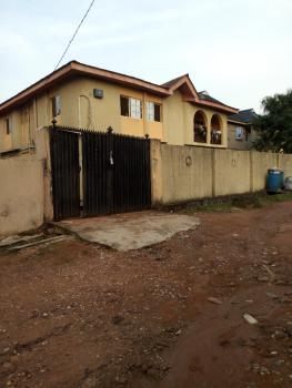 Nice 2 Bedroom Apartment, Abaranje Road, Ikotun, Lagos, Flat for Rent