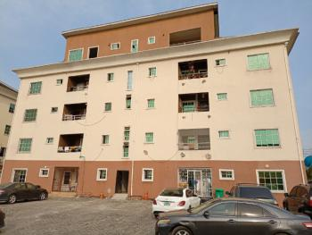 2 Bedrooms Flat on 2nd Floor, General Paint, Lekki Gardens Phase 4, Ajiwe, Ajah, Lagos, Block of Flats for Sale