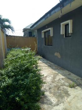 Lovely 2 Bedroom Apartment, Abaranje Road, Ikotun, Lagos, Flat for Rent