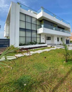 6 Bedroom Detached  Smart House, Ikoyi, Lagos, Detached Duplex for Sale