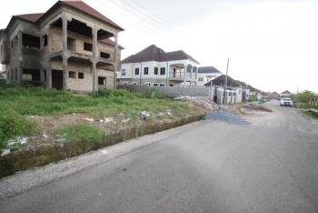 (carcass) 4 Bedrooms Detached Duplex with Space for Bq, Basic Estate, Lokogoma District, Abuja, Detached Duplex for Sale