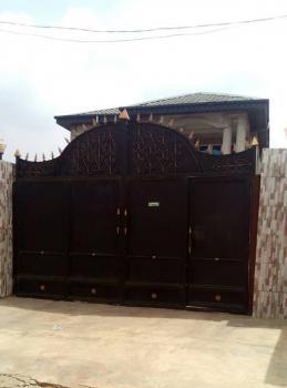 Newly Built Seven (7) Bedrooms Detached House, Behind Shoprite, Toll Gate, Sango Ota, Ogun, Detached Duplex for Sale