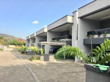 4 Bedrooms Terraced Duplex, Katampe Extension, Katampe, Abuja, Terraced Duplex for Sale