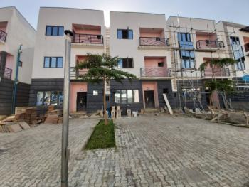Brand New, Well Located and Spacious 5 Bedroom Duplex, Games Village, Kaura, Abuja, Terraced Duplex for Rent
