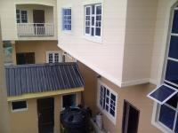 4 Bedroom Duplex, Rumuibekwe, Port Harcourt, Rivers, 4 bedroom, 5 toilets, 4 baths Flat / Apartment for Rent
