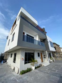 6 Bedrooms Fully Detached Duplex, Osapa, Lekki, Lagos, Detached Duplex for Sale