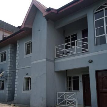 Decent 3 Bedroom Flat, Trans Amadi, Port Harcourt, Rivers, Flat for Rent