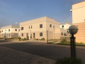 Newly Built 4 Bedroom Terrace Duplex, Life Camp, Abuja, Terraced Duplex for Rent