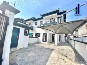 Brand New 4 Bedrooms +1bq Semi Detached Duplex, Ikota, Lekki, Lagos, Semi-detached Duplex for Sale