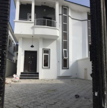 Brand New 4 Bedroom Duplex for Low Price, Ajah, Lagos, Semi-detached Duplex for Sale
