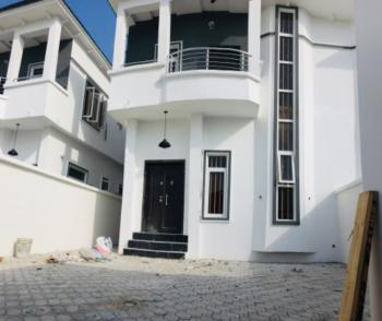 Luxury 4 Bedroom Duplex Available for Low Price, Ilaje, Ajah, Lagos, Semi-detached Duplex for Rent
