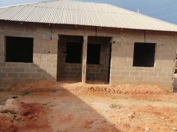 3 Buildings on a Developable Land, Mowe, Mowe Town, Ogun, Detached Bungalow for Sale