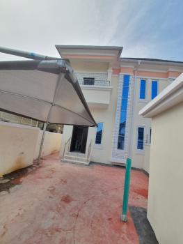 4 Bedrooms Semi Detached Duplex with Bq, Thomas Estate, Lekki, Ajah, Lagos, Semi-detached Duplex for Sale