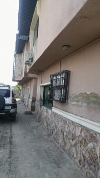Room and Parlor, Back of Nipco, Oke Ira, Ajah, Lagos, Mini Flat for Rent