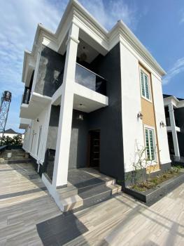 5 Bedrooms Super Luxury Duplex, Ikota, Lekki, Lagos, Detached Duplex for Sale
