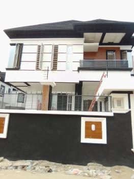 4 Bedroom Semi Detached Duplex with Bq, 2nd Toll Gate, Ikota, Lekki, Lagos, Semi-detached Duplex for Rent