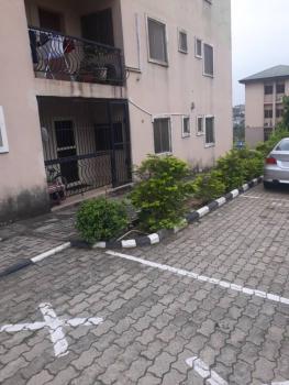 Newly Built 3 Bedrooms Flat, Harmony Court Estate, Ifako-ijaiye, Lagos, Block of Flats for Sale