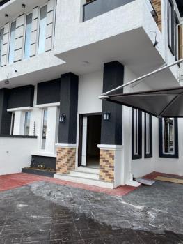 4 Bedroom Semi Detached Duplex with Bq, Bera Estate Chevron, Osapa, Lekki, Lagos, Semi-detached Duplex for Rent