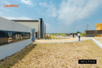 Luxurious and Serviced Land, The Milton Estate, Awoyaya, Ibeju Lekki, Lagos, Residential Land for Sale